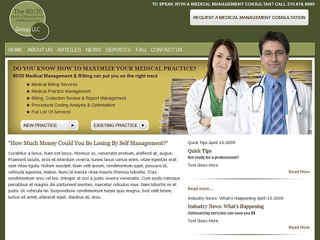 80-20-Medical-Management
